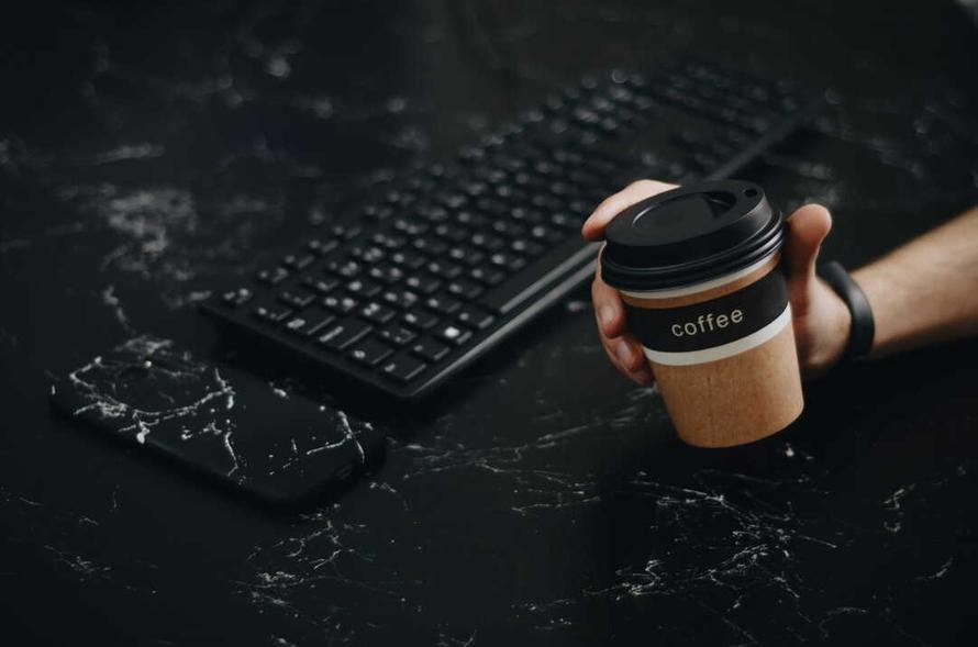 Как разрабатывалась и запускалась во время пандемии первая бесконтактная кофейня i-Coffee